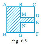 NCERT Exemplar Class 6 Maths Solutions Chapter 6 Mensuration Iamge 10