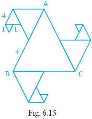 NCERT Exemplar Class 6 Maths Solutions Chapter 6 Mensuration Iamge 18