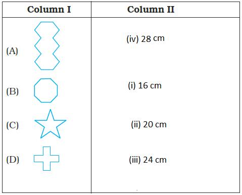 NCERT Exemplar Class 6 Maths Solutions Chapter 6 Mensuration Iamge 7