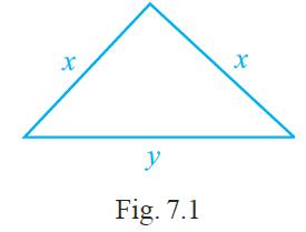 NCERT Exemplar Class 6 Maths Solutions Chapter 7 Algebra Image 1