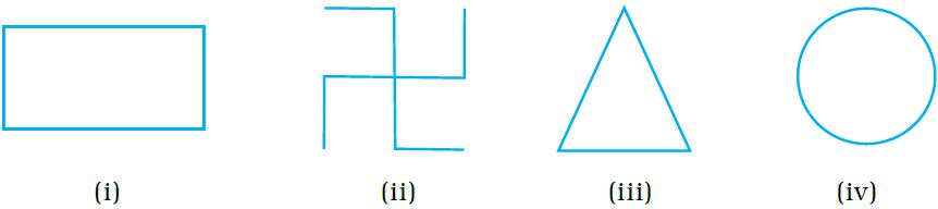 NCERT Exemplar Class 6 Maths Solutions Chapter 9 Image 1