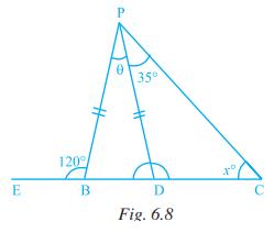 NCERT Exemplar Class 7 Maths Solutions Chapter 6 Image 3