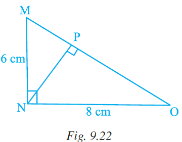NCERT Exemplar Class 7 Maths Solutions Chapter 9 Perimeter and Area Image 11