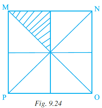 NCERT Exemplar Class 7 Maths Solutions Chapter 9 Perimeter and Area Image 13