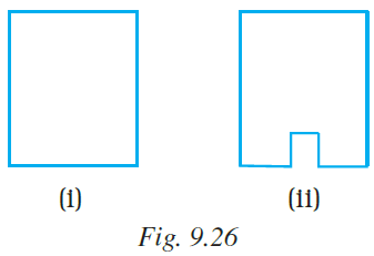 NCERT Exemplar Class 7 Maths Solutions Chapter 9 Perimeter and Area Image 15