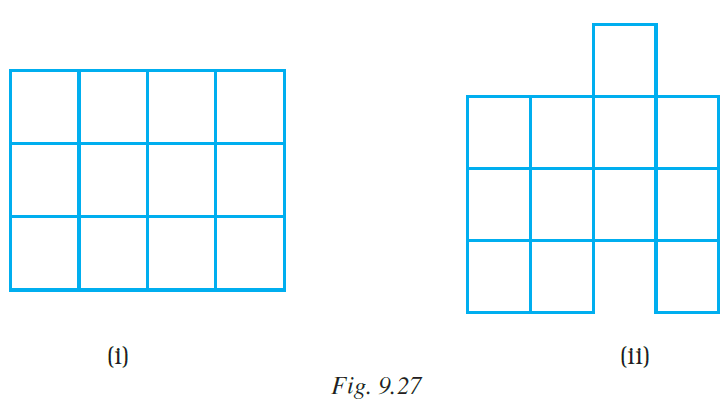NCERT Exemplar Class 7 Maths Solutions Chapter 9 Perimeter and Area Image 16