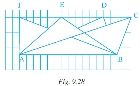 NCERT Exemplar Class 7 Maths Solutions Chapter 9 Perimeter and Area Image 17