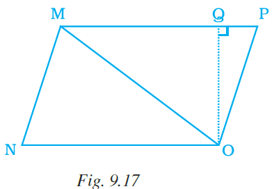 NCERT Exemplar Class 7 Maths Solutions Chapter 9 Perimeter and Area Image 6