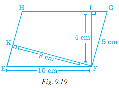 NCERT Exemplar Class 7 Maths Solutions Chapter 9 Perimeter and Area Image 8