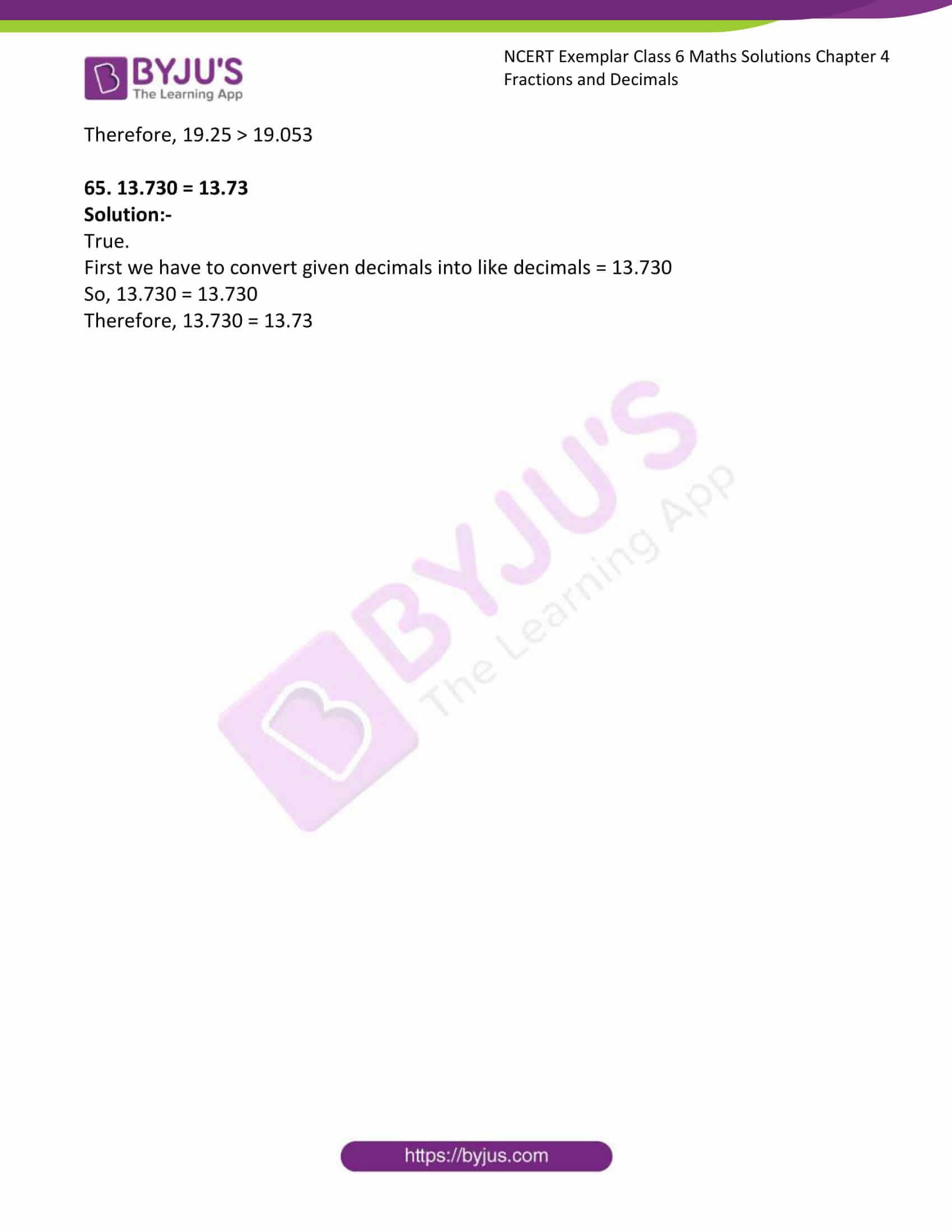ncert exemplar class 6 maths solutions chapter 4 16