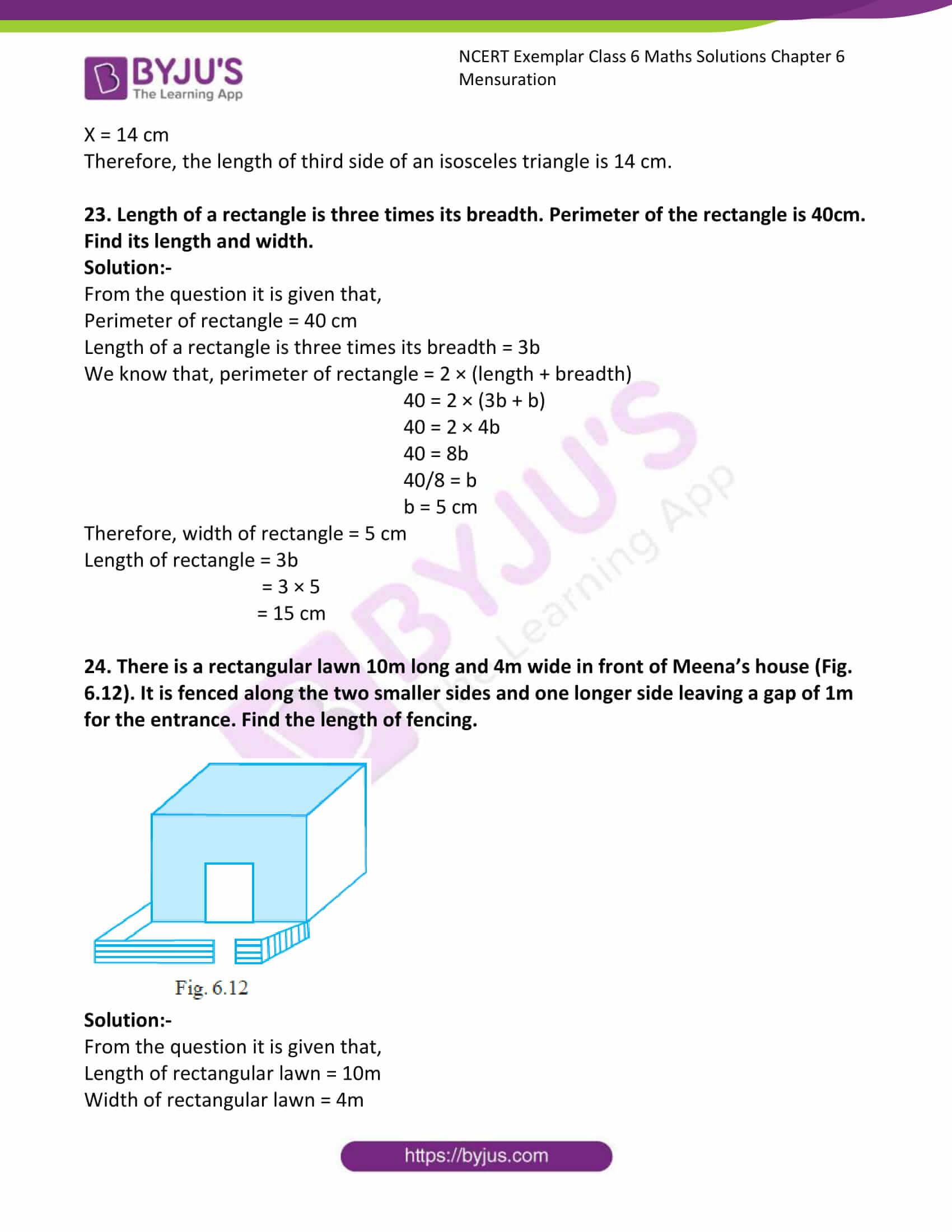 ncert exemplar class 6 maths solutions chapter 6 12