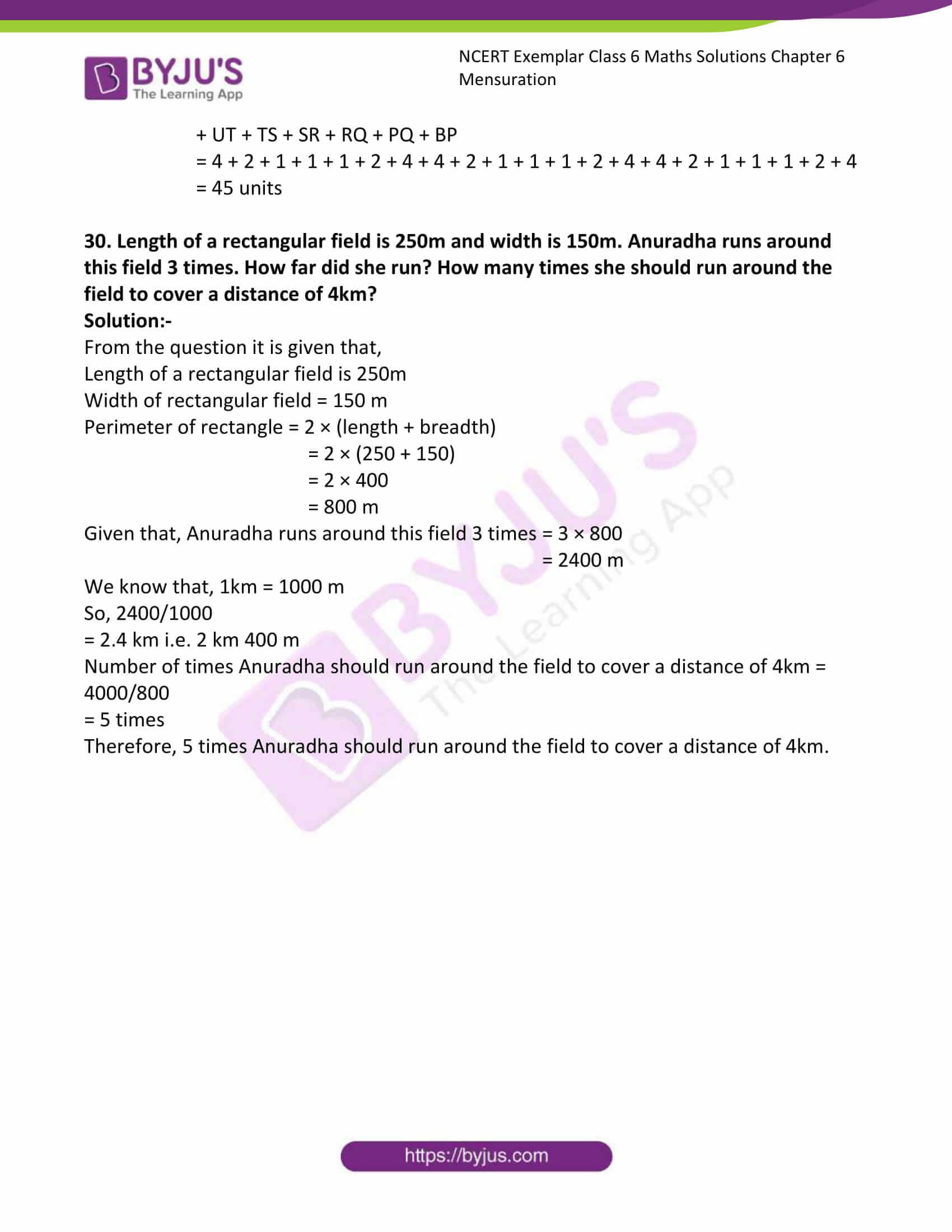 ncert exemplar class 6 maths solutions chapter 6 16