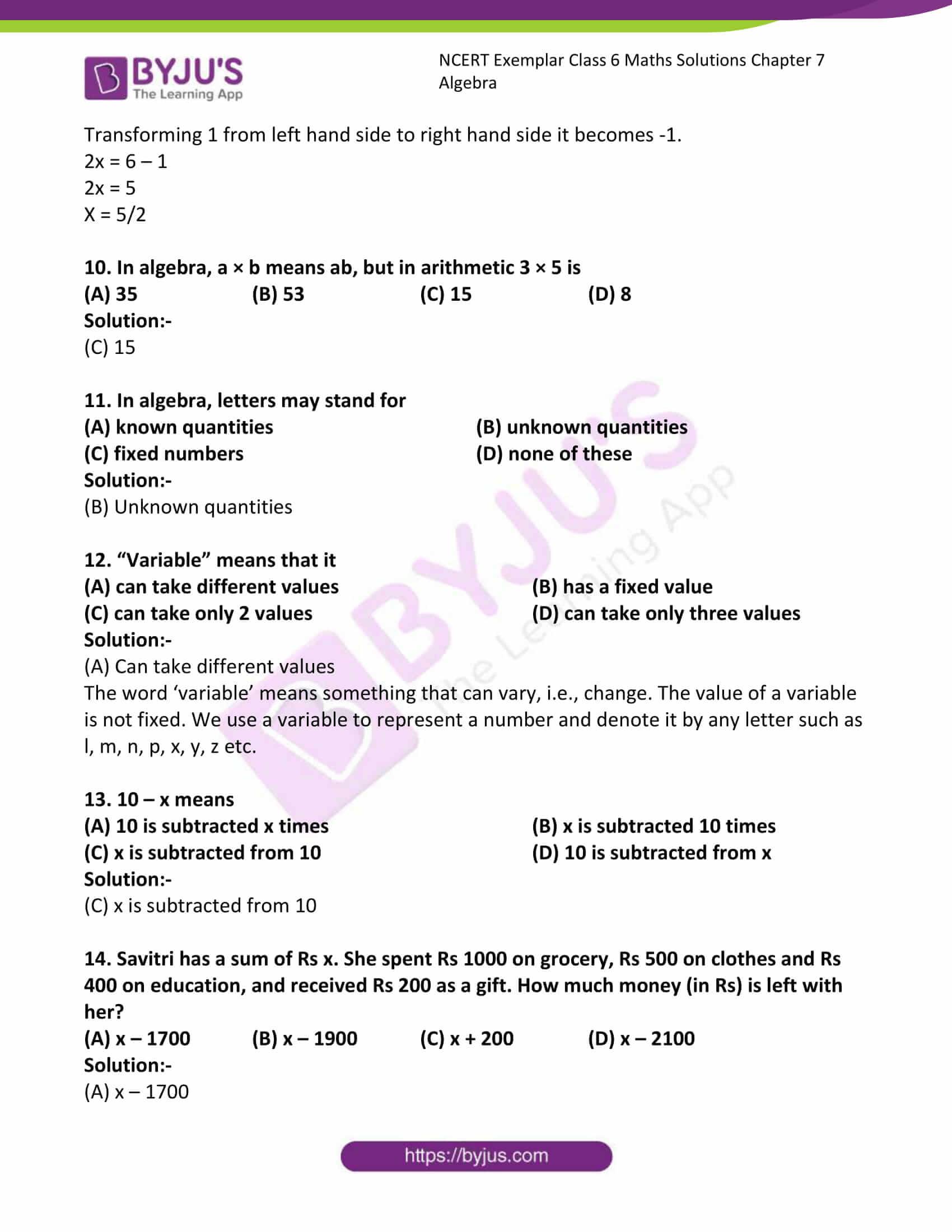 ncert exemplar class 6 maths solutions chapter 7 03