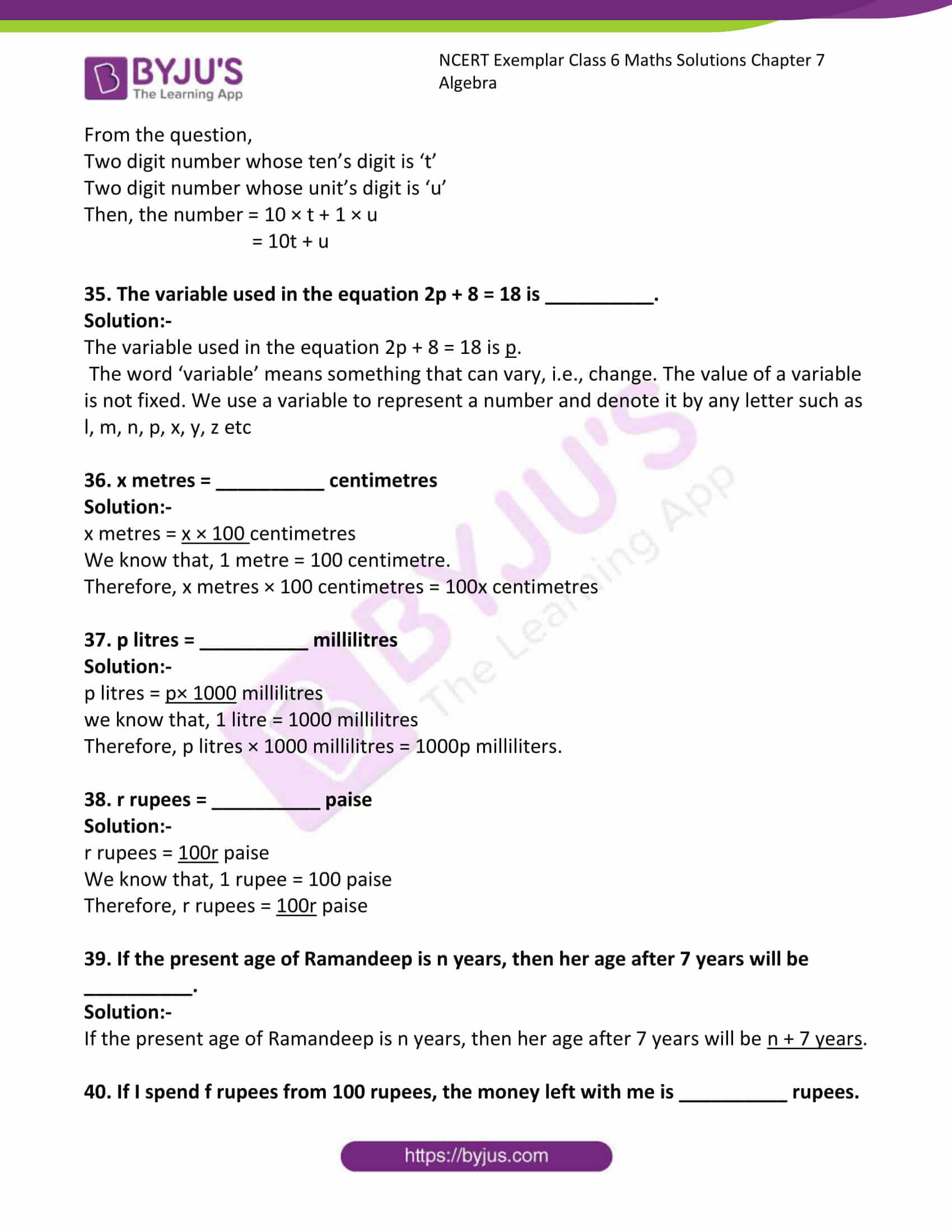 ncert exemplar class 6 maths solutions chapter 7 09