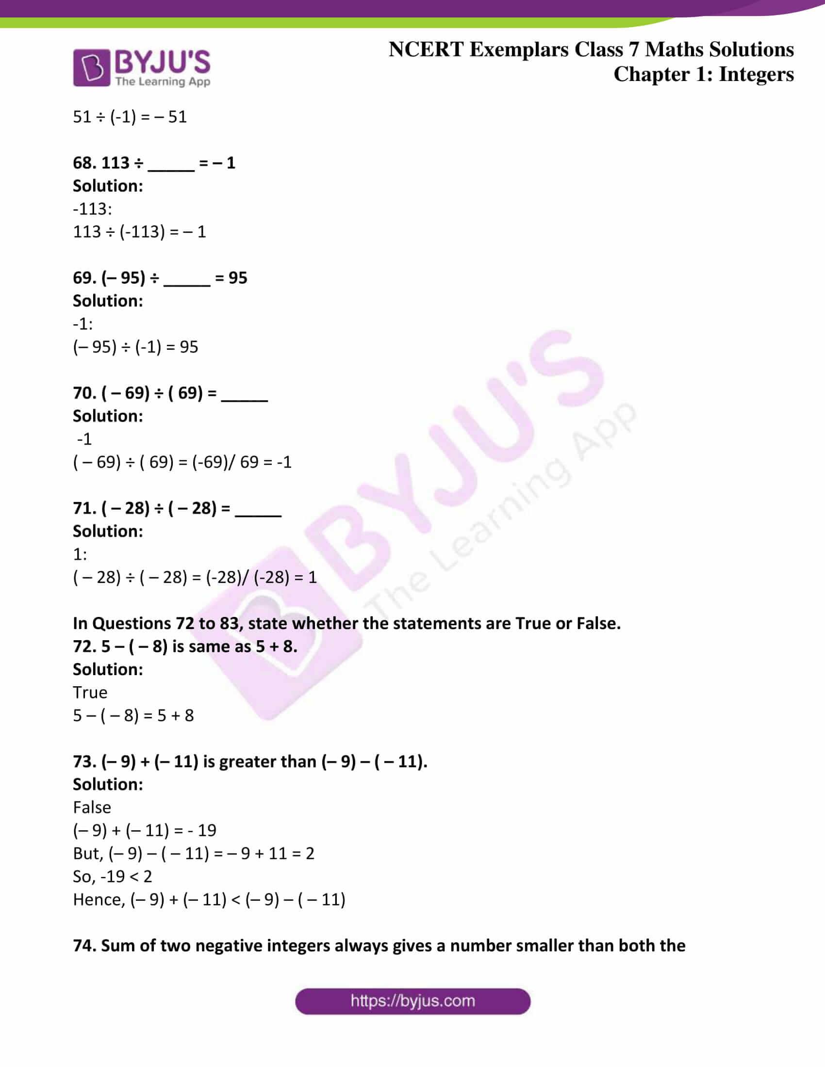 ncert exemplar nov2020 class 7 maths solutions chapter 1 14