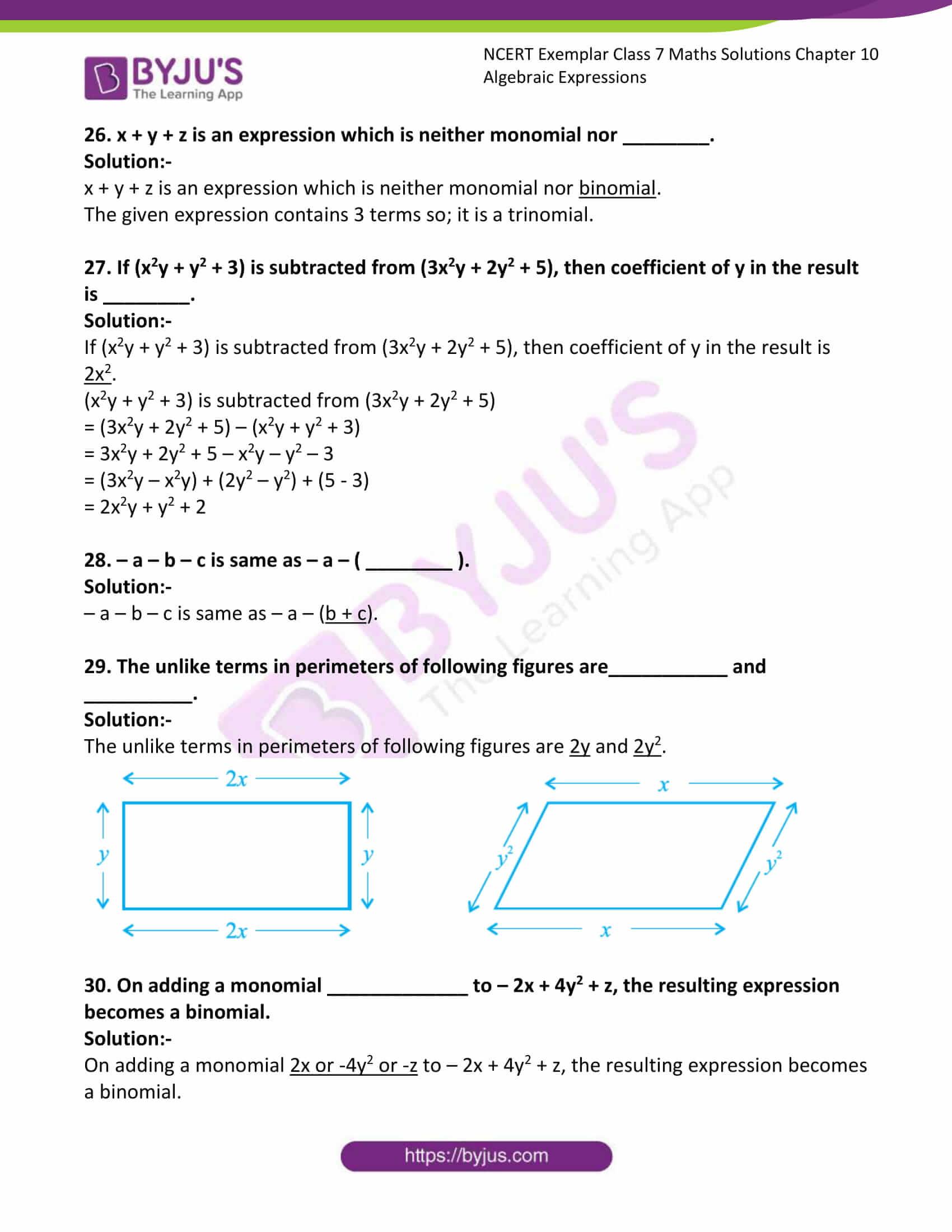 ncert exemplar class 7 maths solutions chapter 10 06
