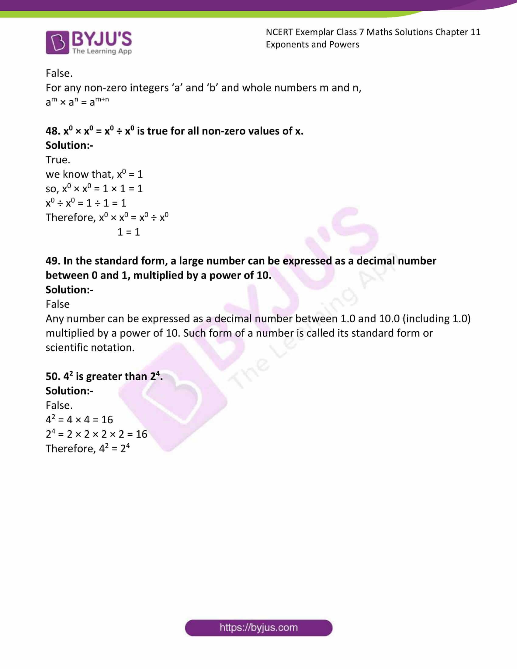 ncert exemplar class 7 maths solutions chapter 11 13