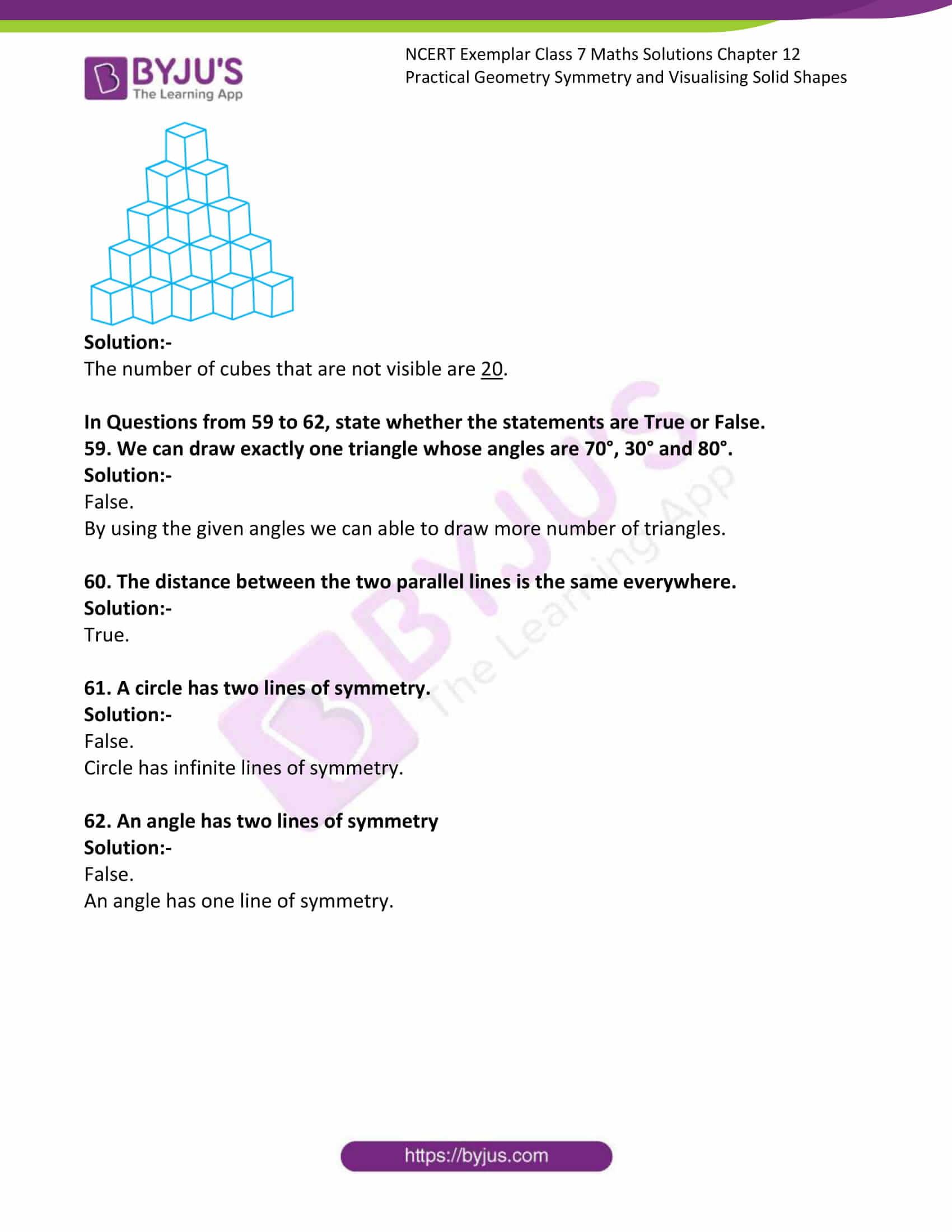 ncert exemplar class 7 maths solutions chapter 12 19