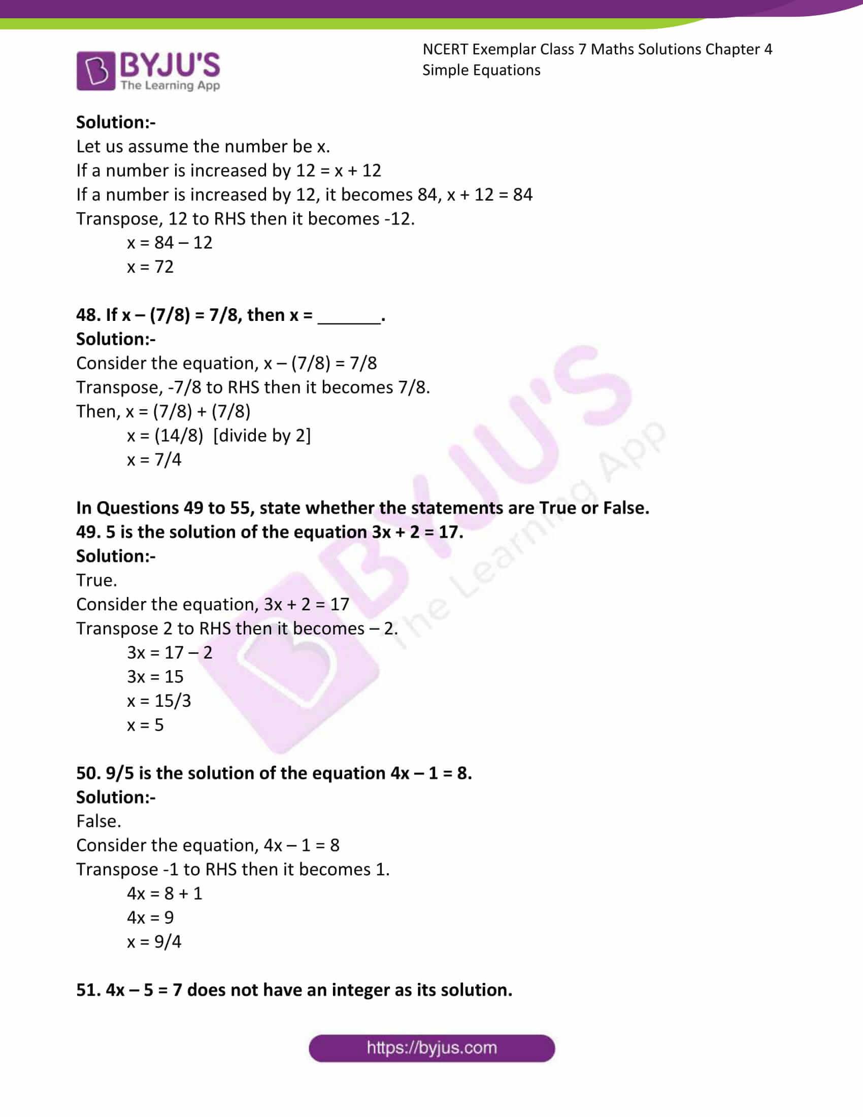 ncert exemplar class 7 maths solutions chapter 4 16