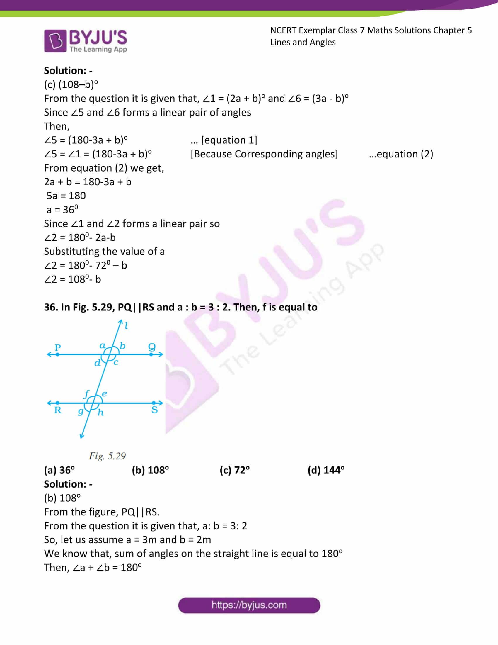 ncert exemplar class 7 maths solutions chapter 5 18