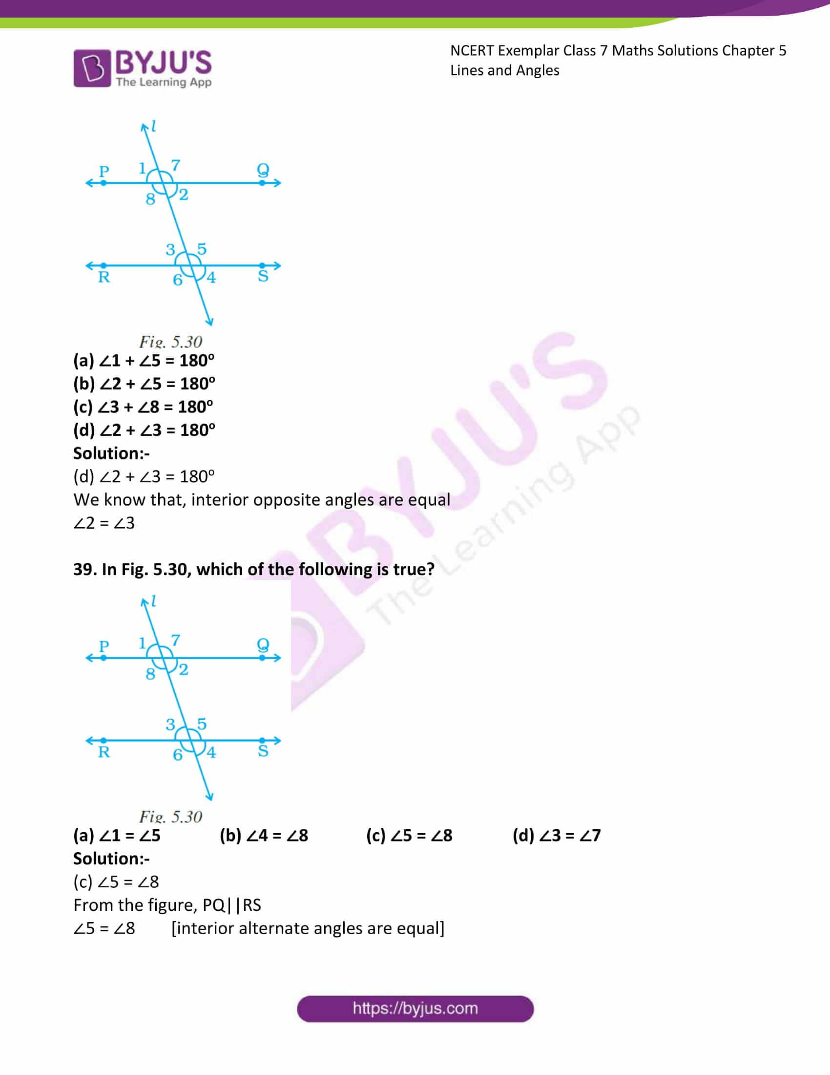 ncert exemplar class 7 maths solutions chapter 5 20