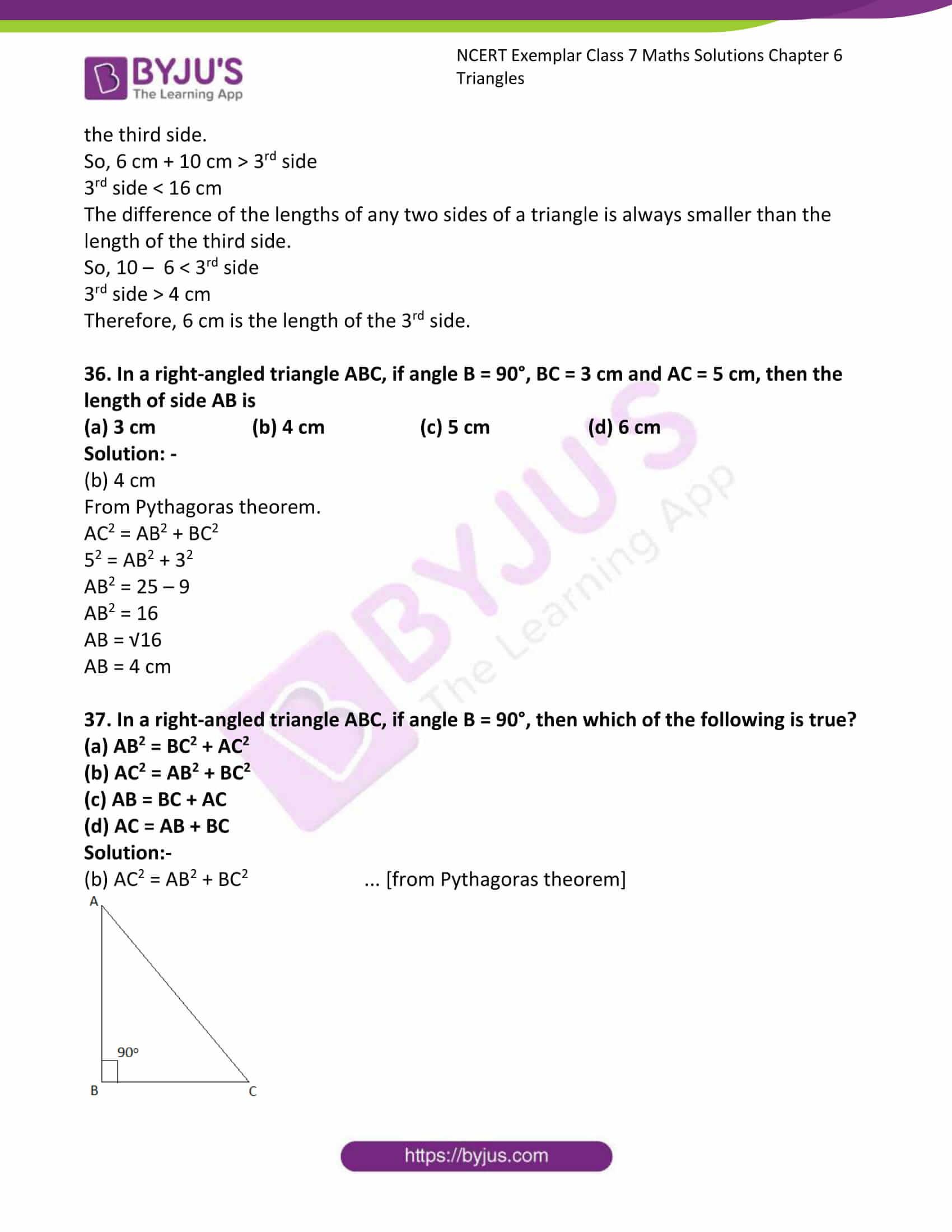 ncert exemplar class 7 maths solutions chapter 6 16