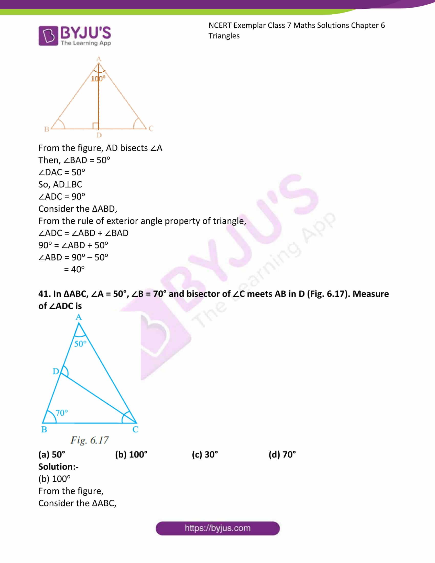 ncert exemplar class 7 maths solutions chapter 6 18