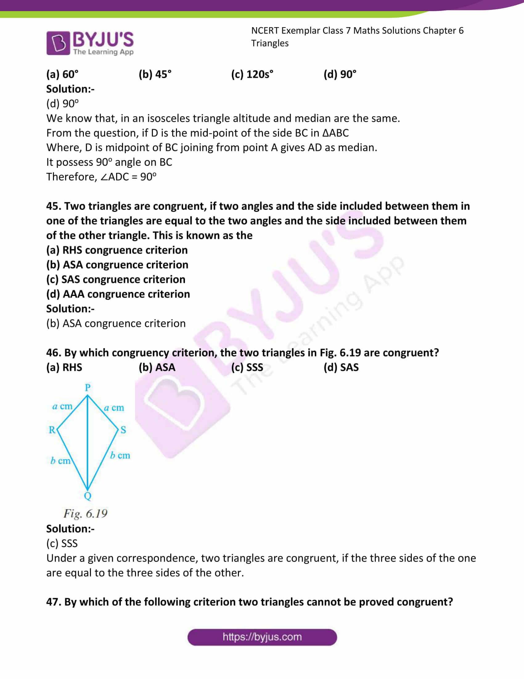 ncert exemplar class 7 maths solutions chapter 6 20