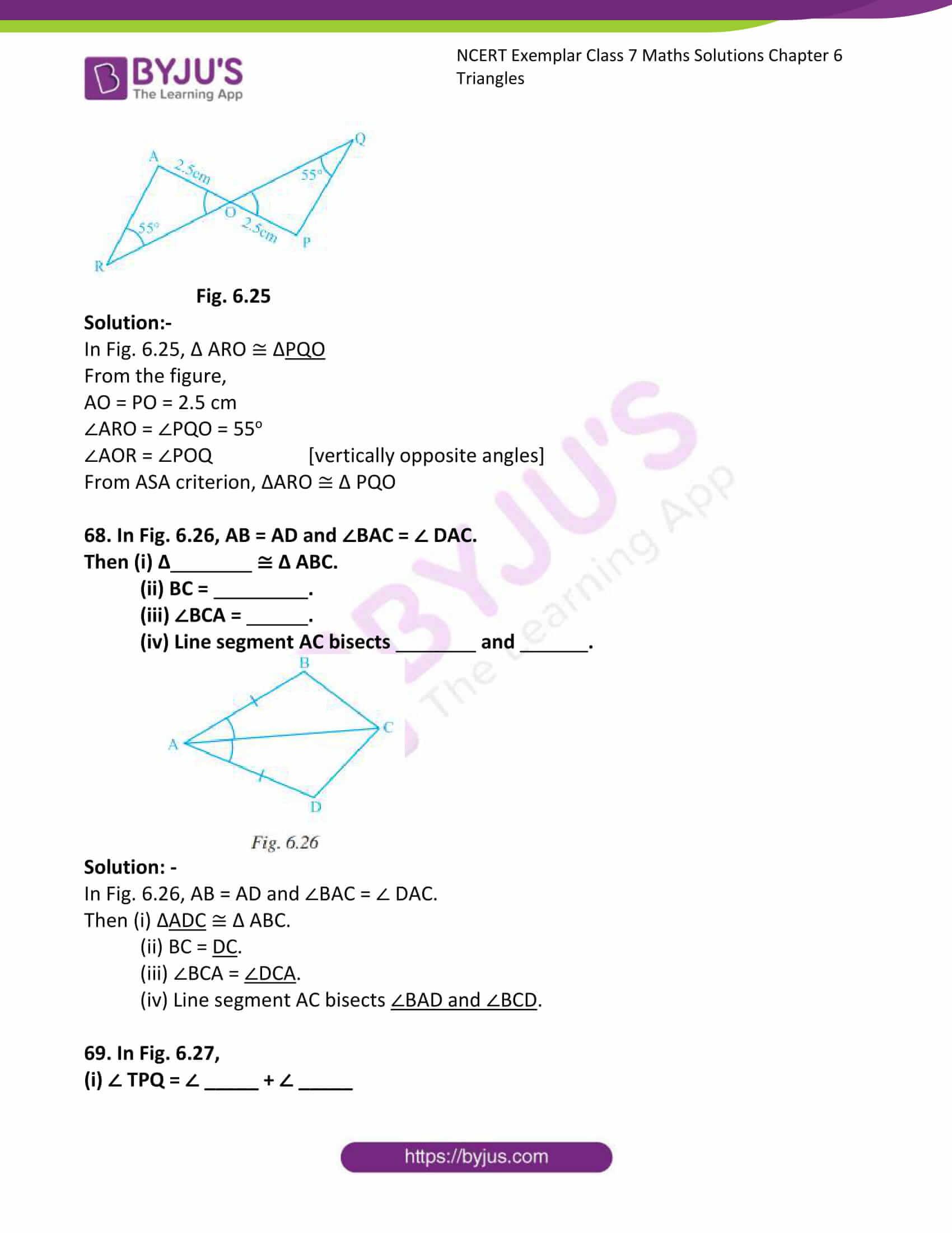 ncert exemplar class 7 maths solutions chapter 6 25