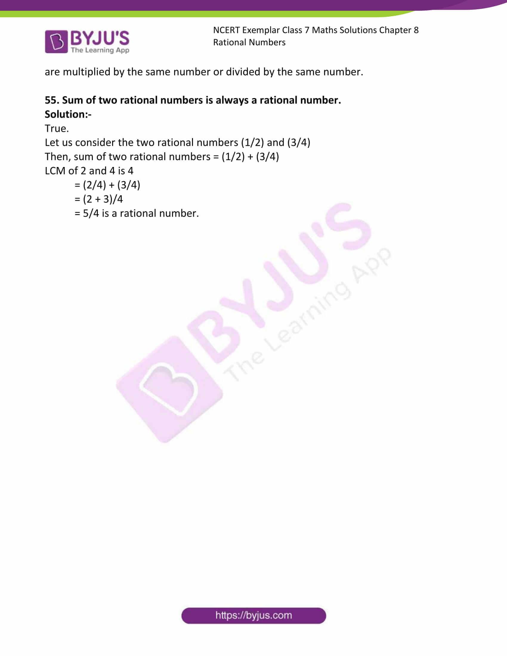 ncert exemplar class 7 maths solutions chapter 8 11