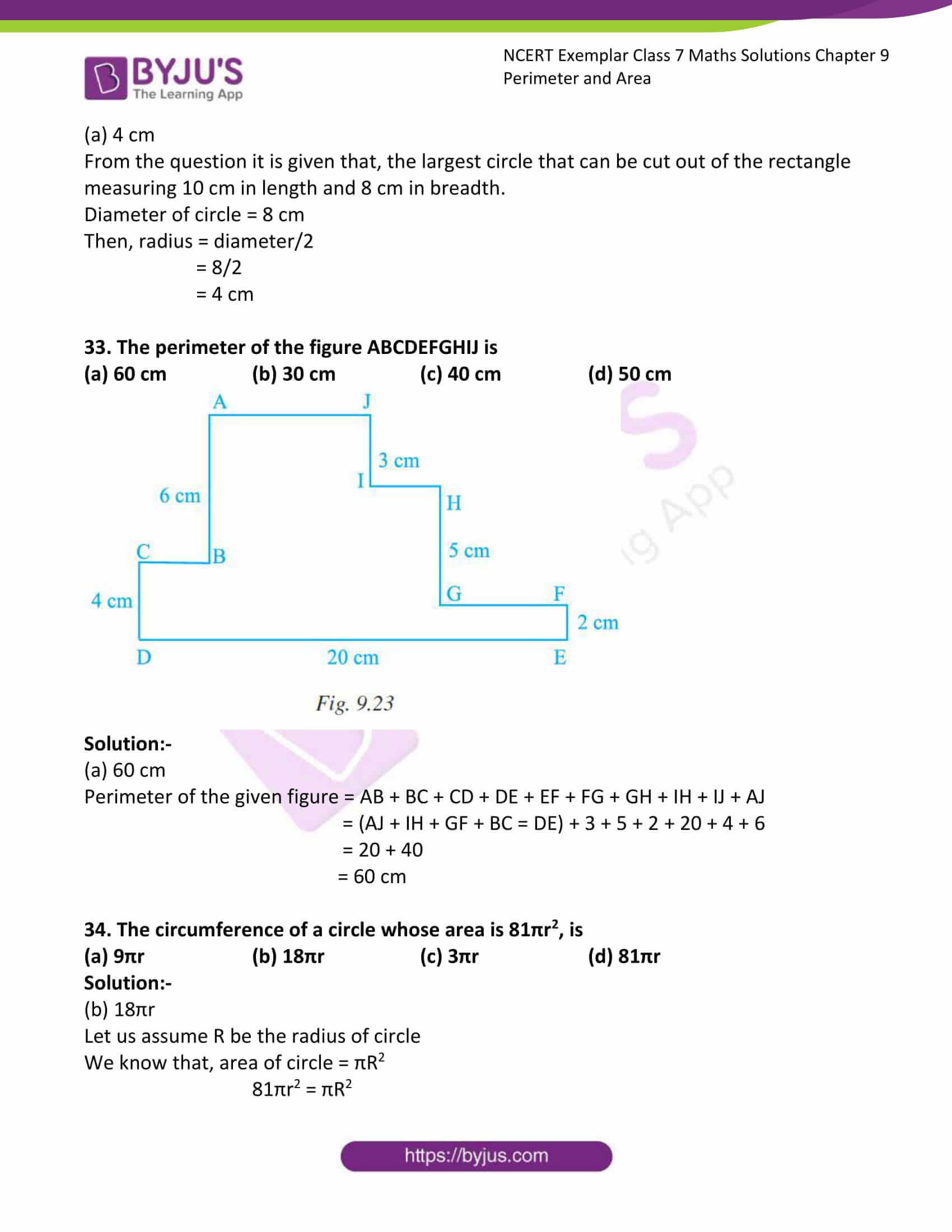 ncert exemplar class 7 maths solutions chapter 9 16