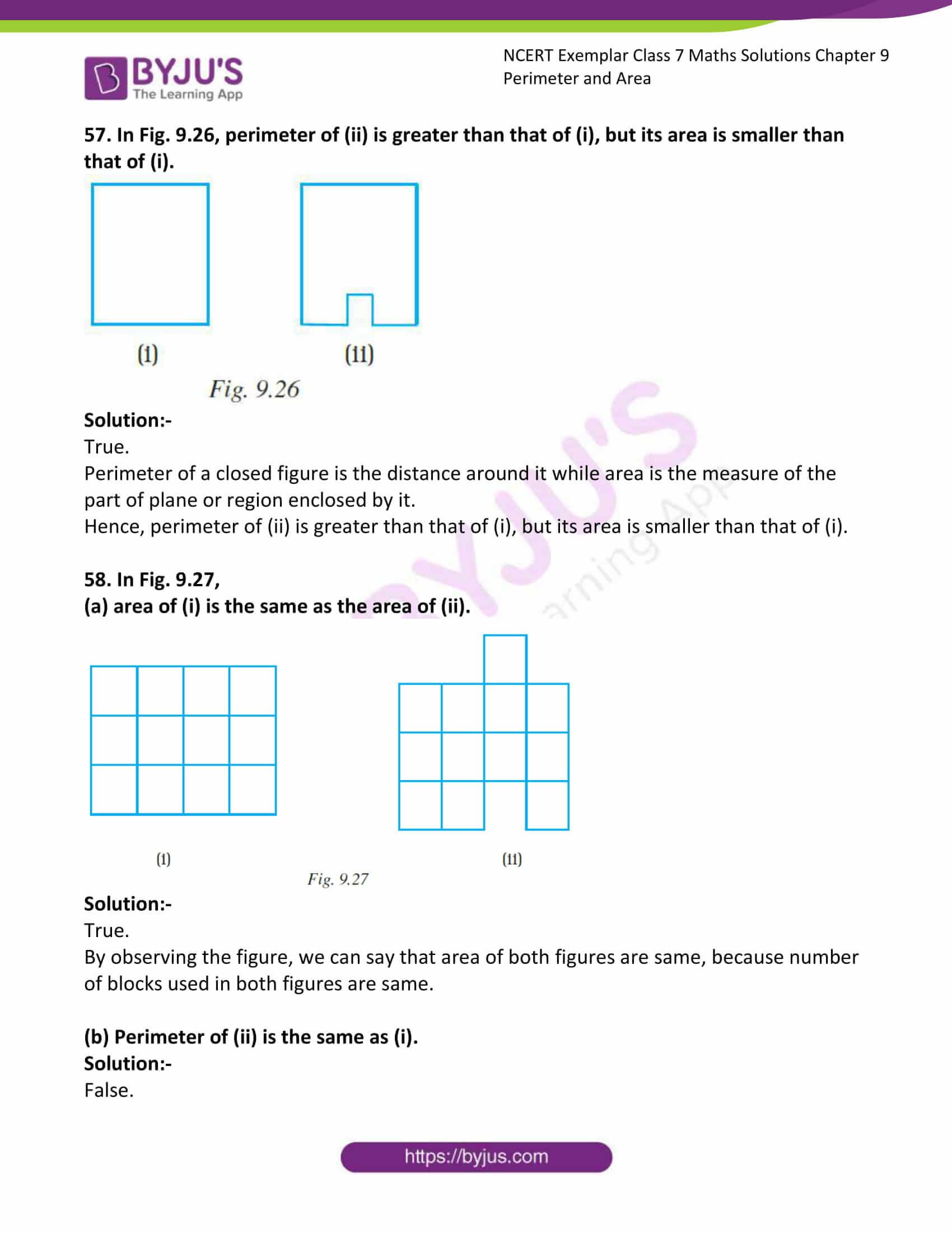 ncert exemplar class 7 maths solutions chapter 9 22
