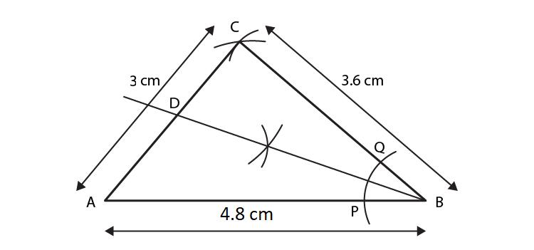 NCERT Exemplar Solutions Class 9 Maths Chapter 11 Exercise 11.3-4