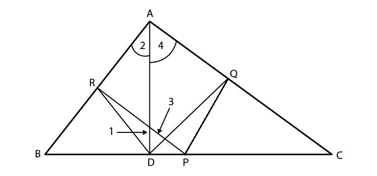 NCERT Exemplar Solutions Class 9 Maths Chapter 10 Exercise 10.4-3