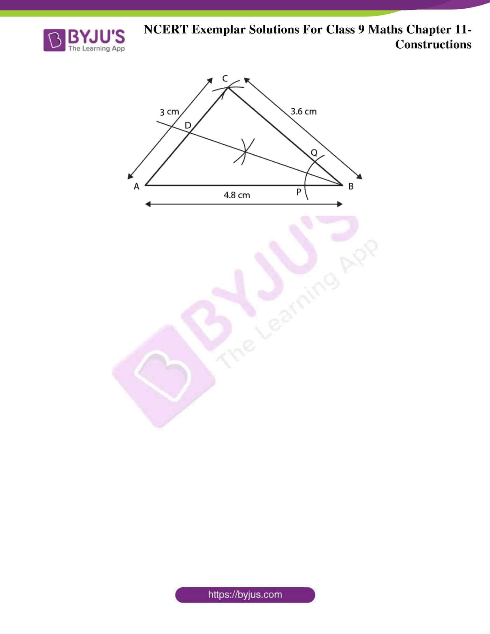 ncert exemplar solution class 9 maths chapter 11