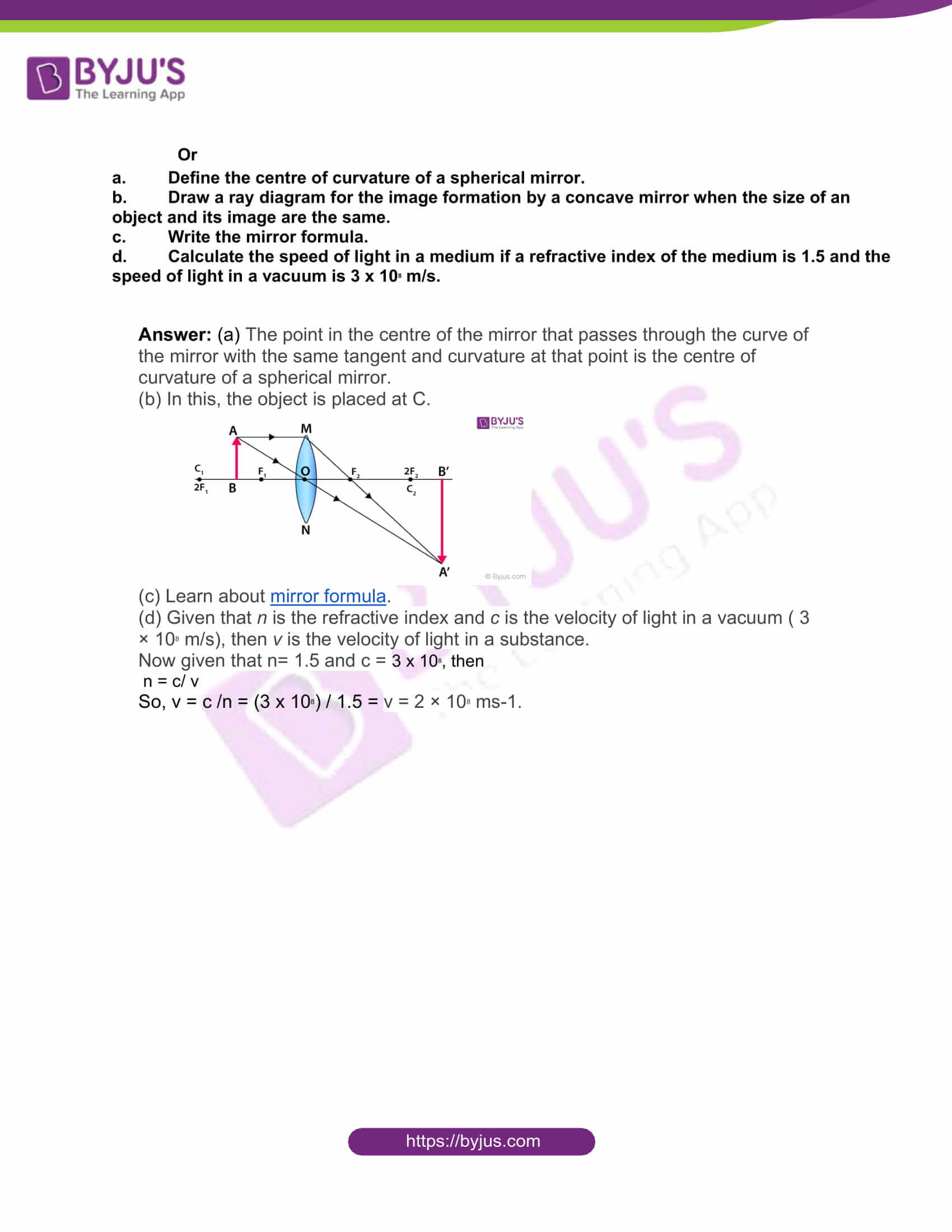 rajasthan board class 10 general science 2017 solutions 11