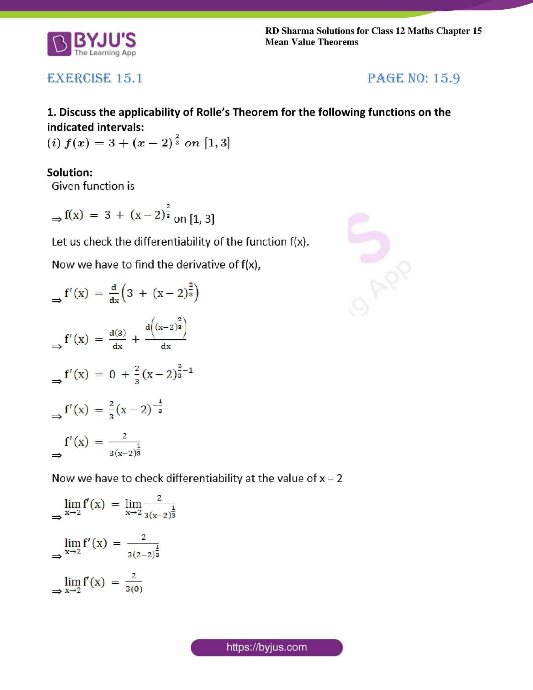 rd sharma class 12 maths solutions chapter 15 ex 1 01