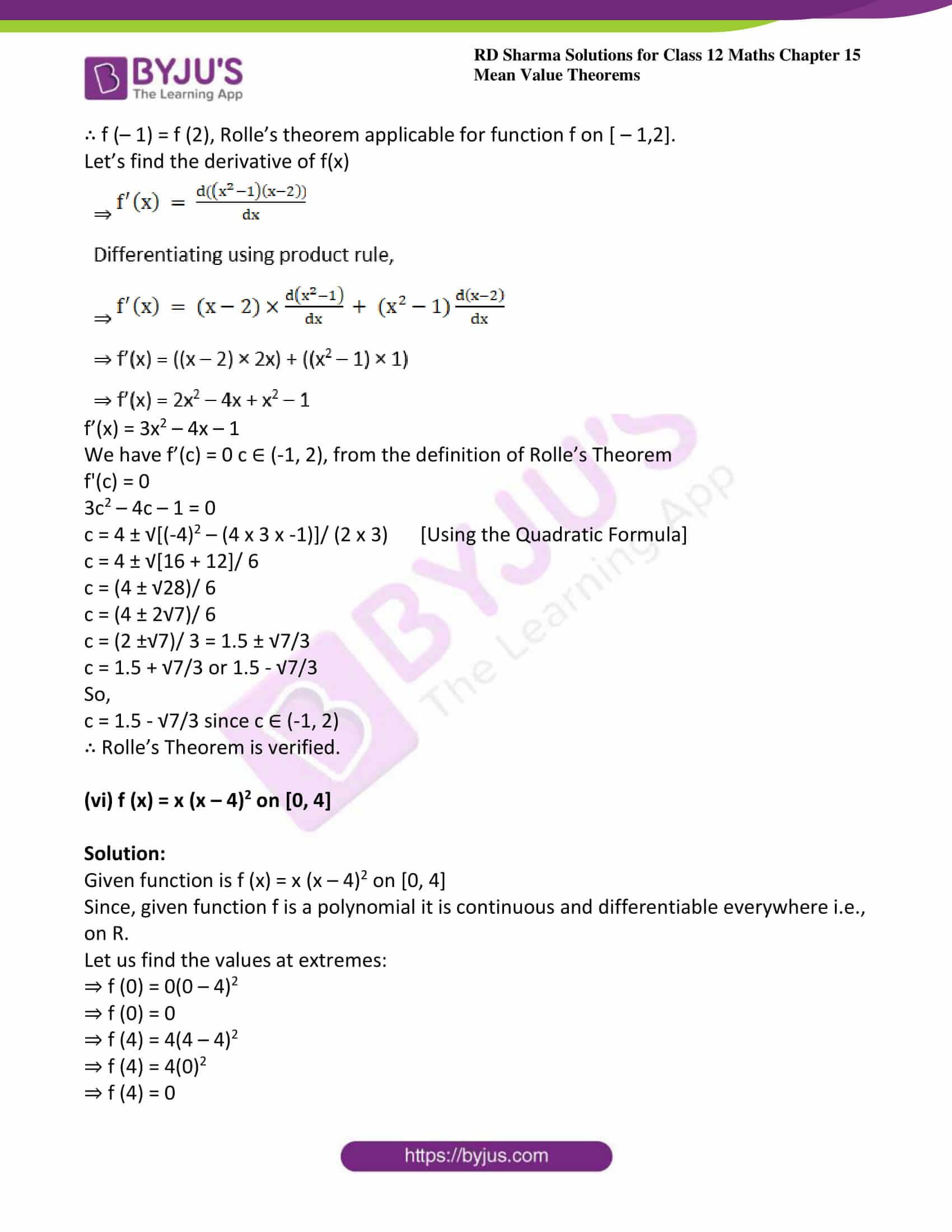 rd sharma class 12 maths solutions chapter 15 ex 1 11