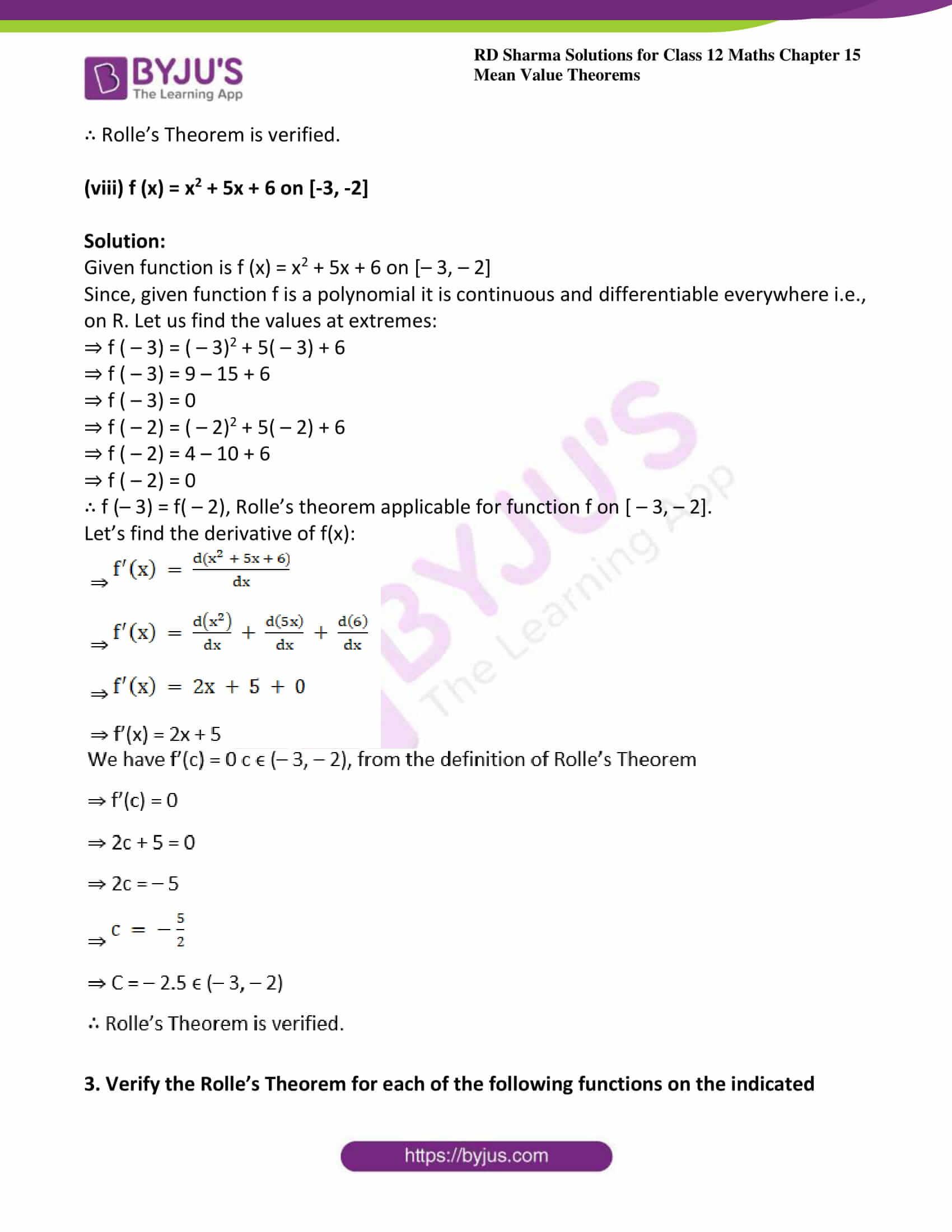 rd sharma class 12 maths solutions chapter 15 ex 1 14