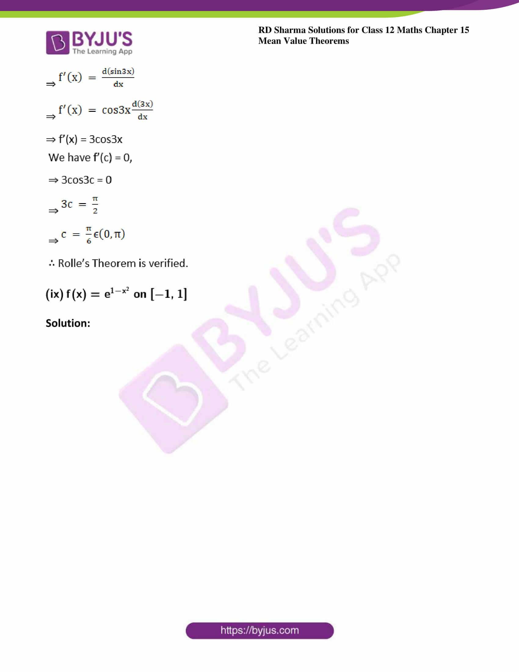 rd sharma class 12 maths solutions chapter 15 ex 1 24