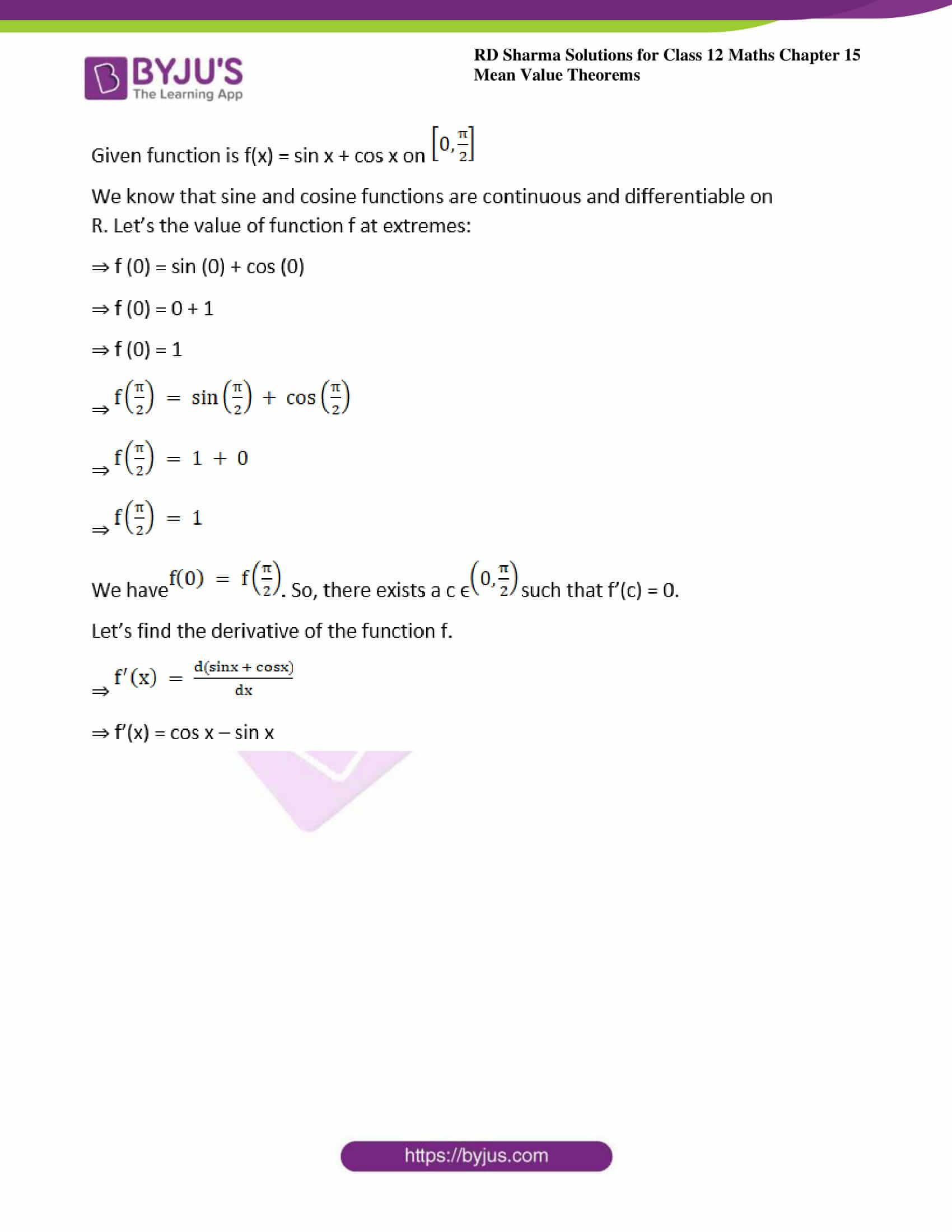 rd sharma class 12 maths solutions chapter 15 ex 1 27