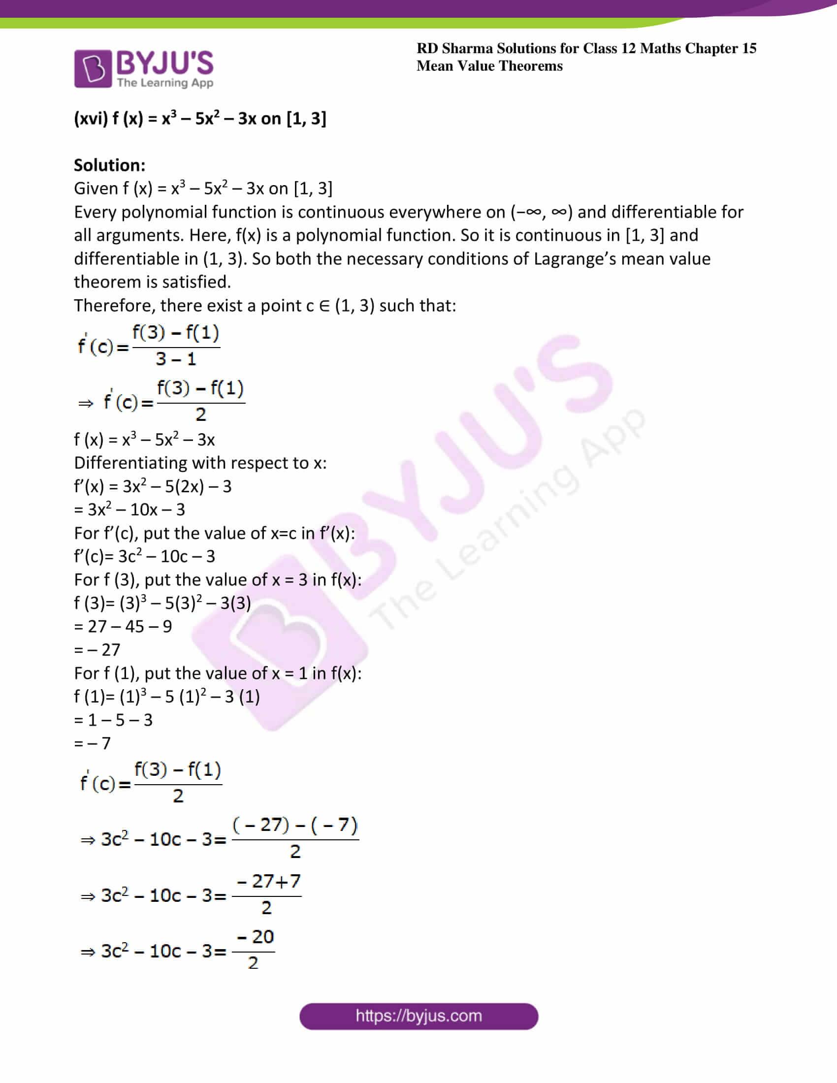 rd sharma class 12 maths solutions chapter 15 ex 2 25