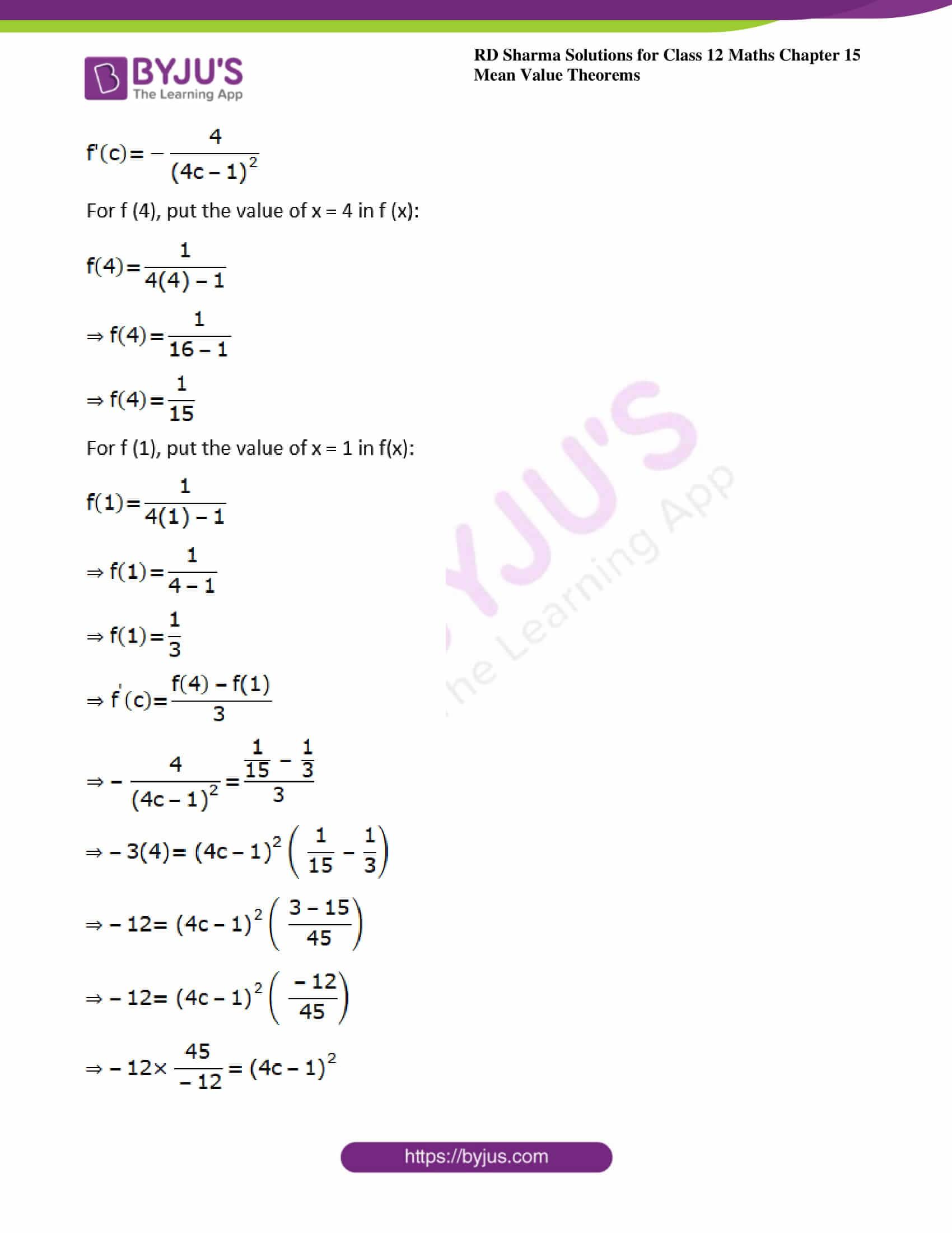 rd sharma class 12 maths solutions chapter 15 ex 2 29