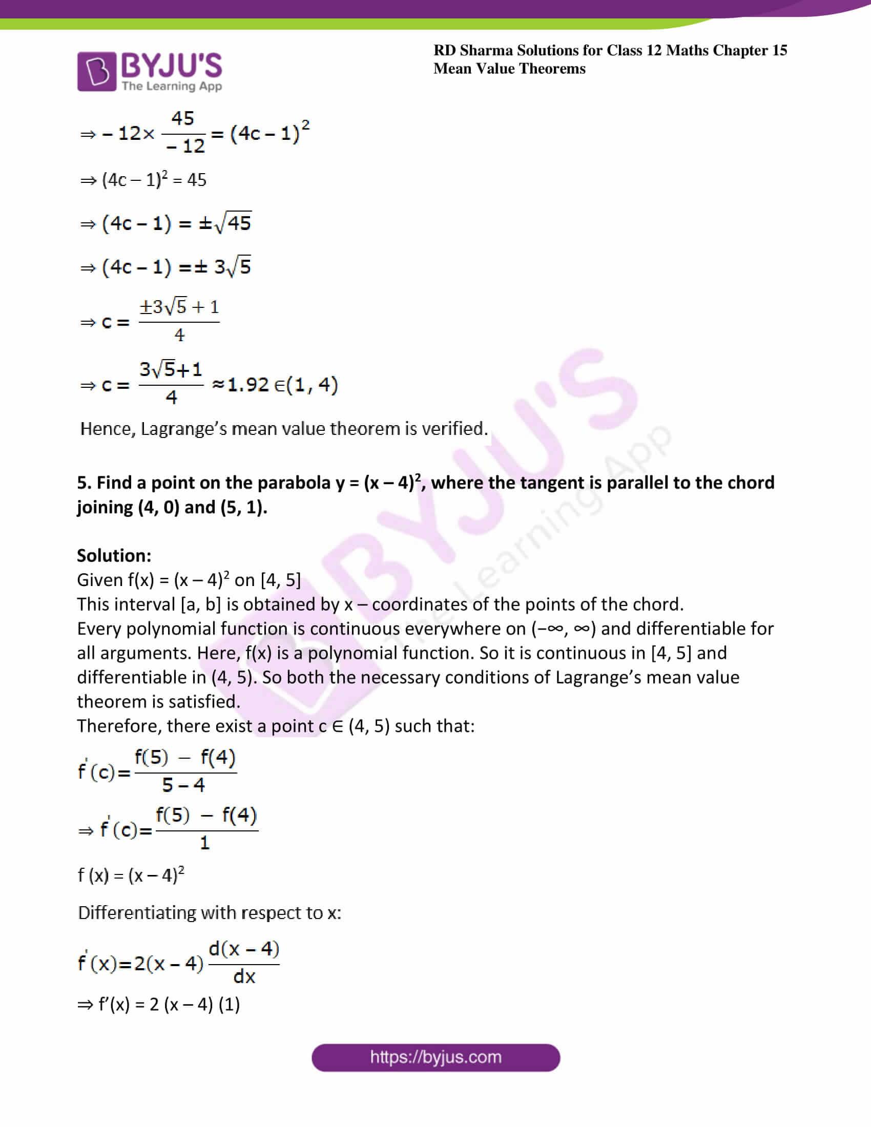 rd sharma class 12 maths solutions chapter 15 ex 2 30