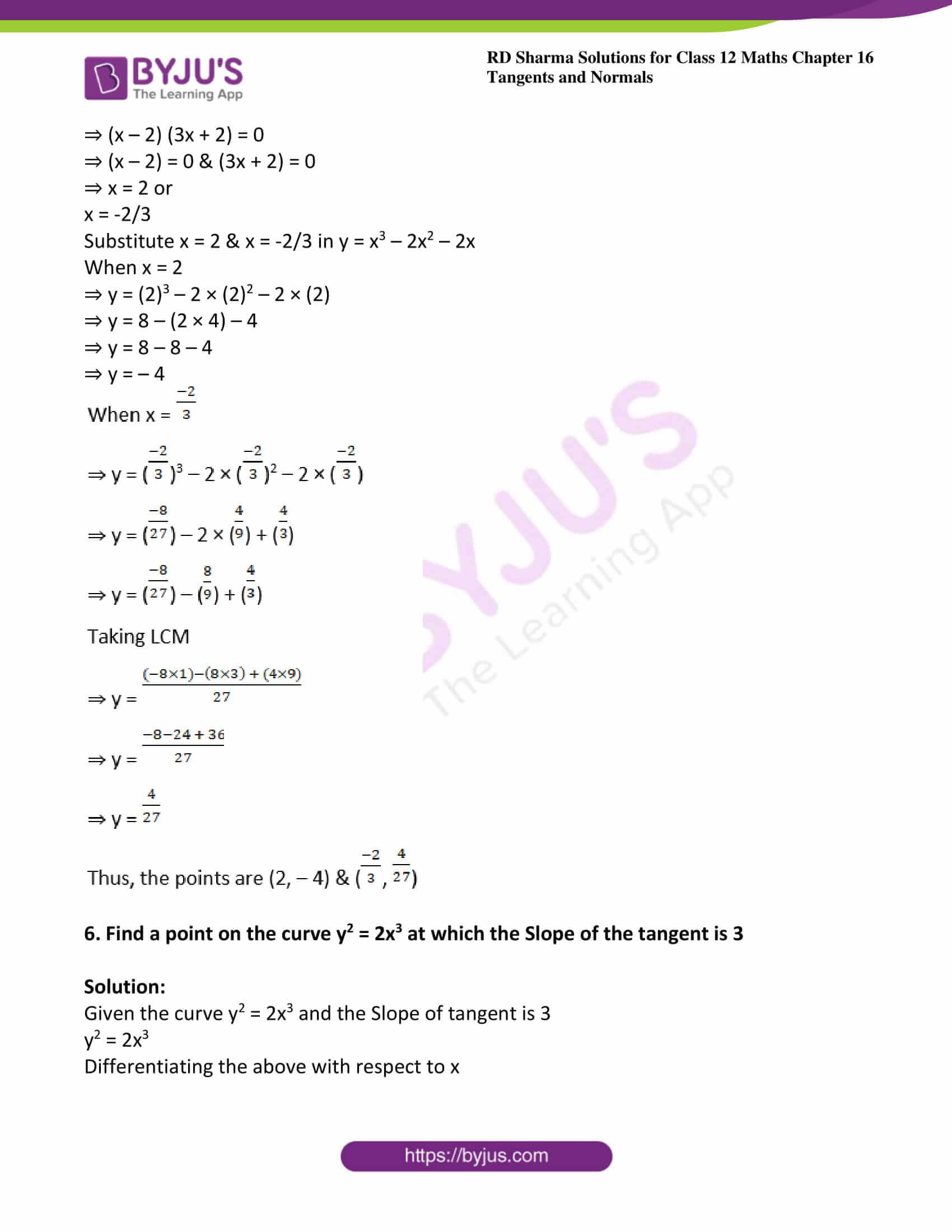 rd sharma class 12 maths solutions chapter 16 ex 1 20