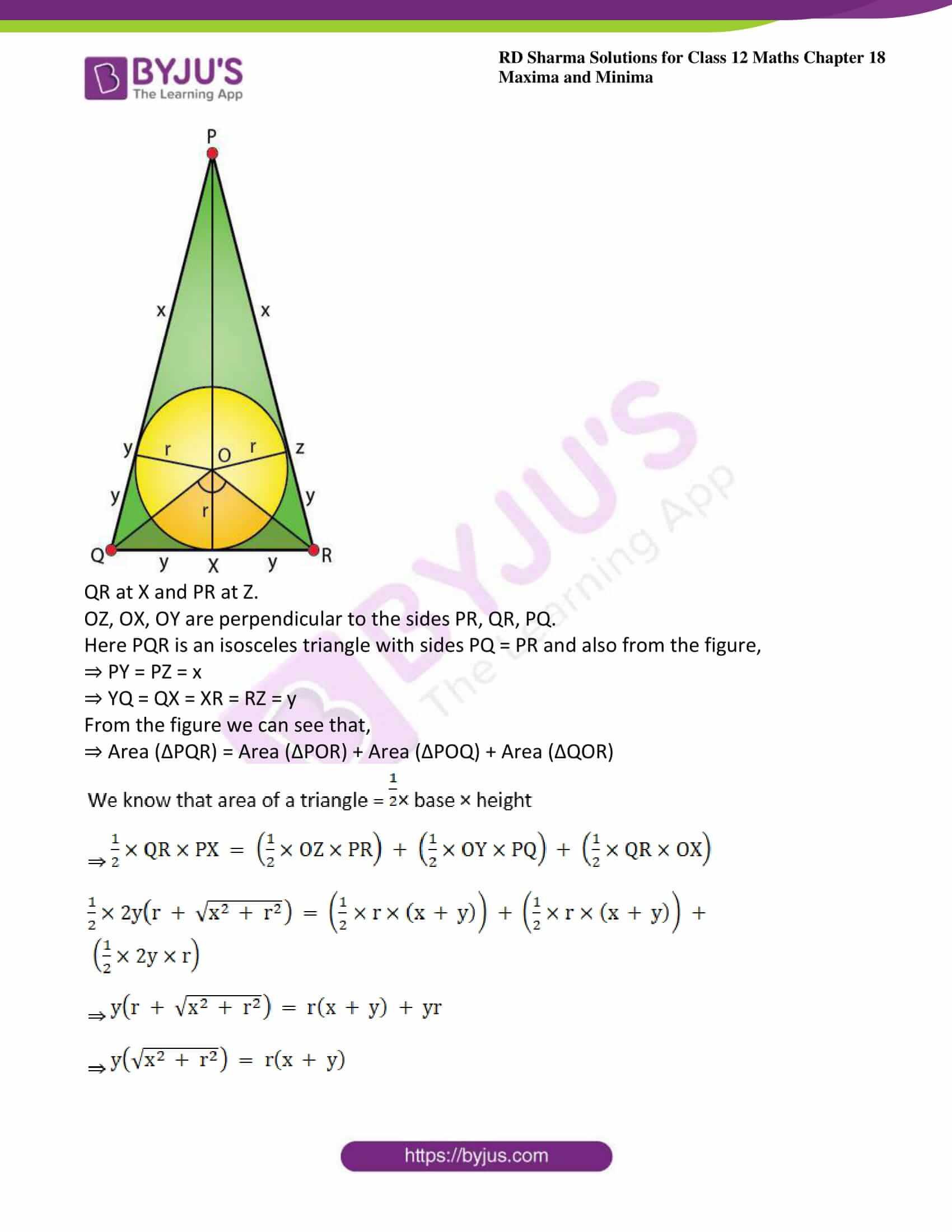 rd sharma class 12 maths solutions chapter 18 ex 5 35