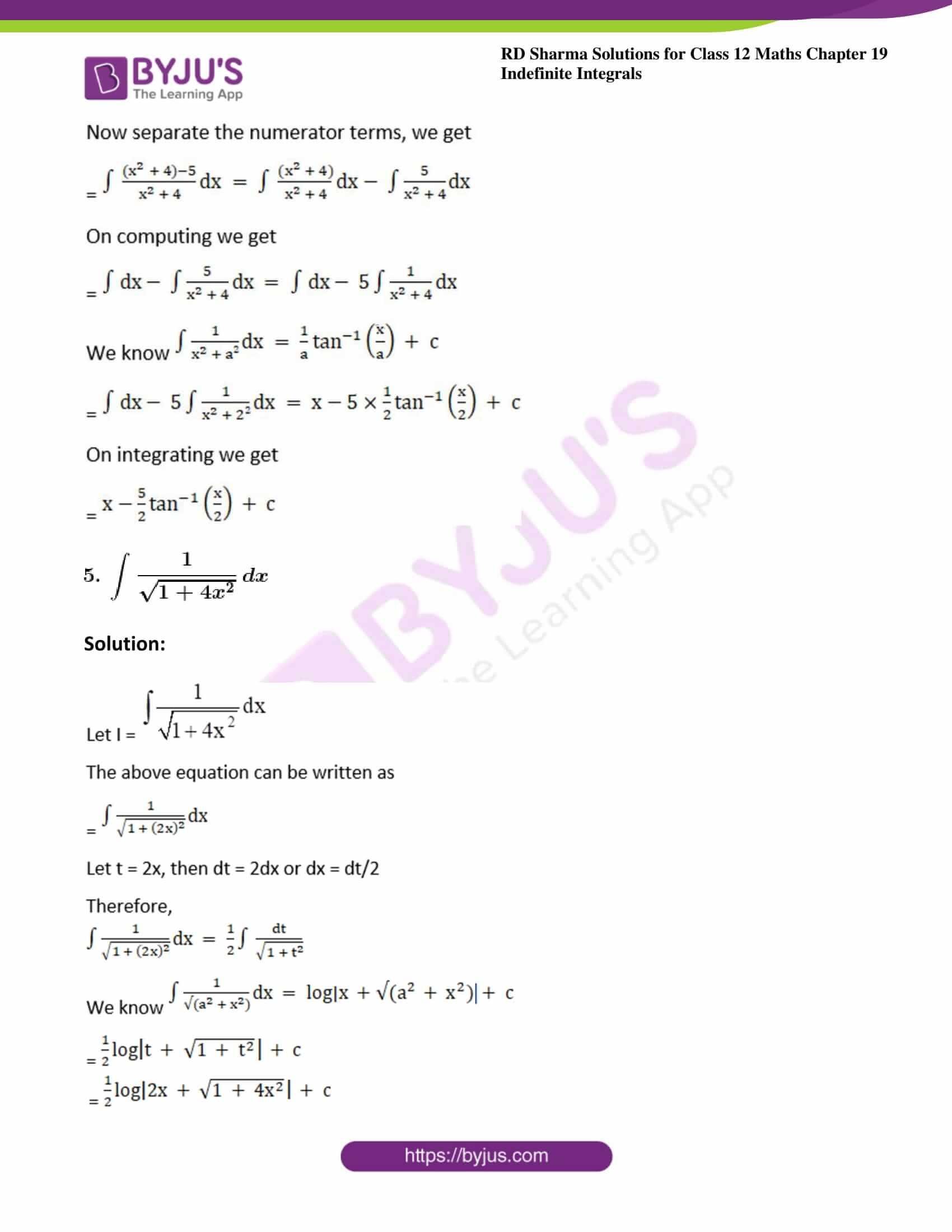 rd sharma class 12 maths solutions chapter 19 ex 14 3