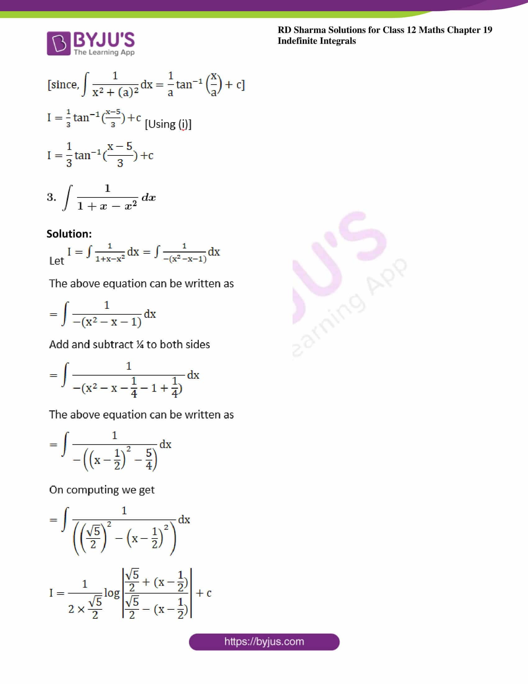 rd sharma class 12 maths solutions chapter 19 ex 15 3