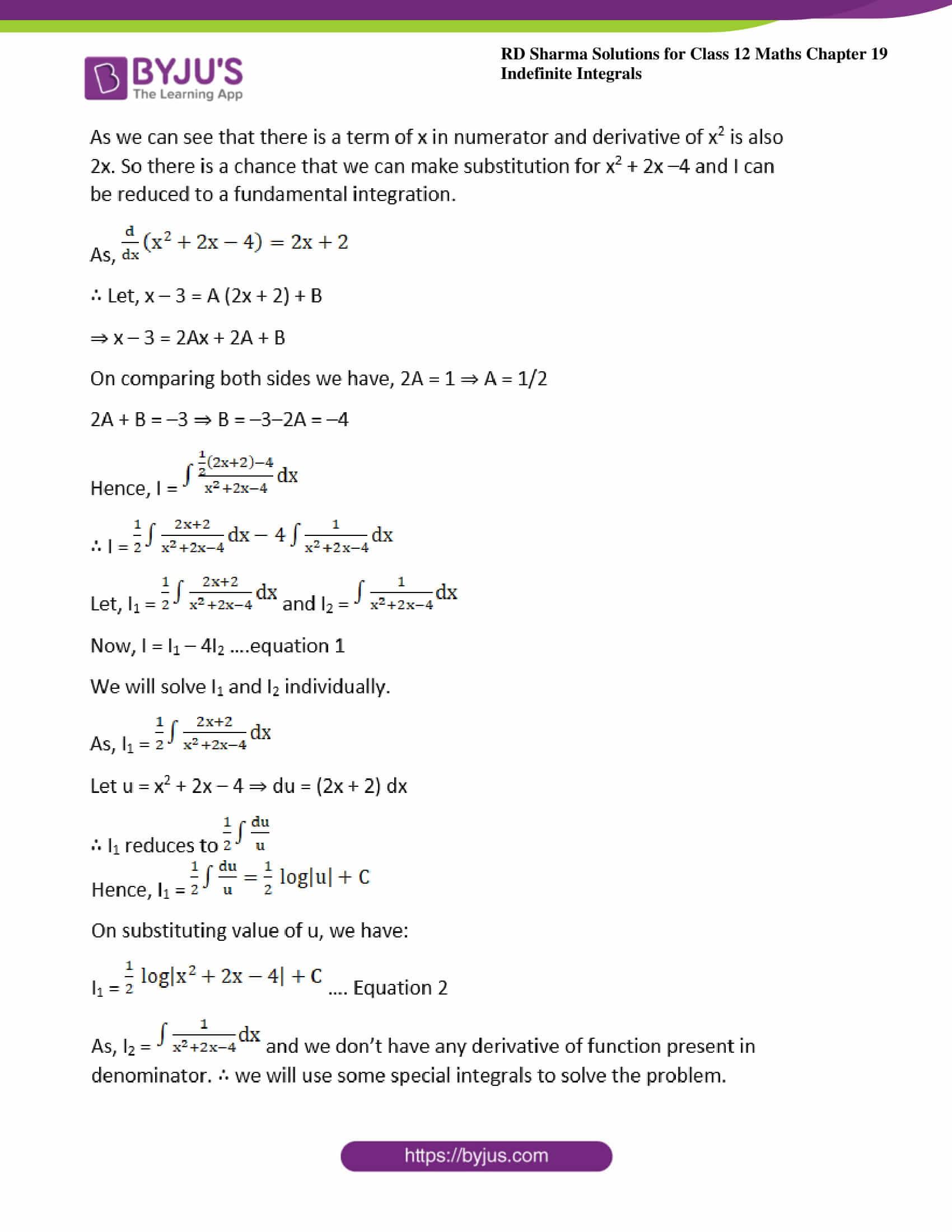rd sharma class 12 maths solutions chapter 19 ex 19 06