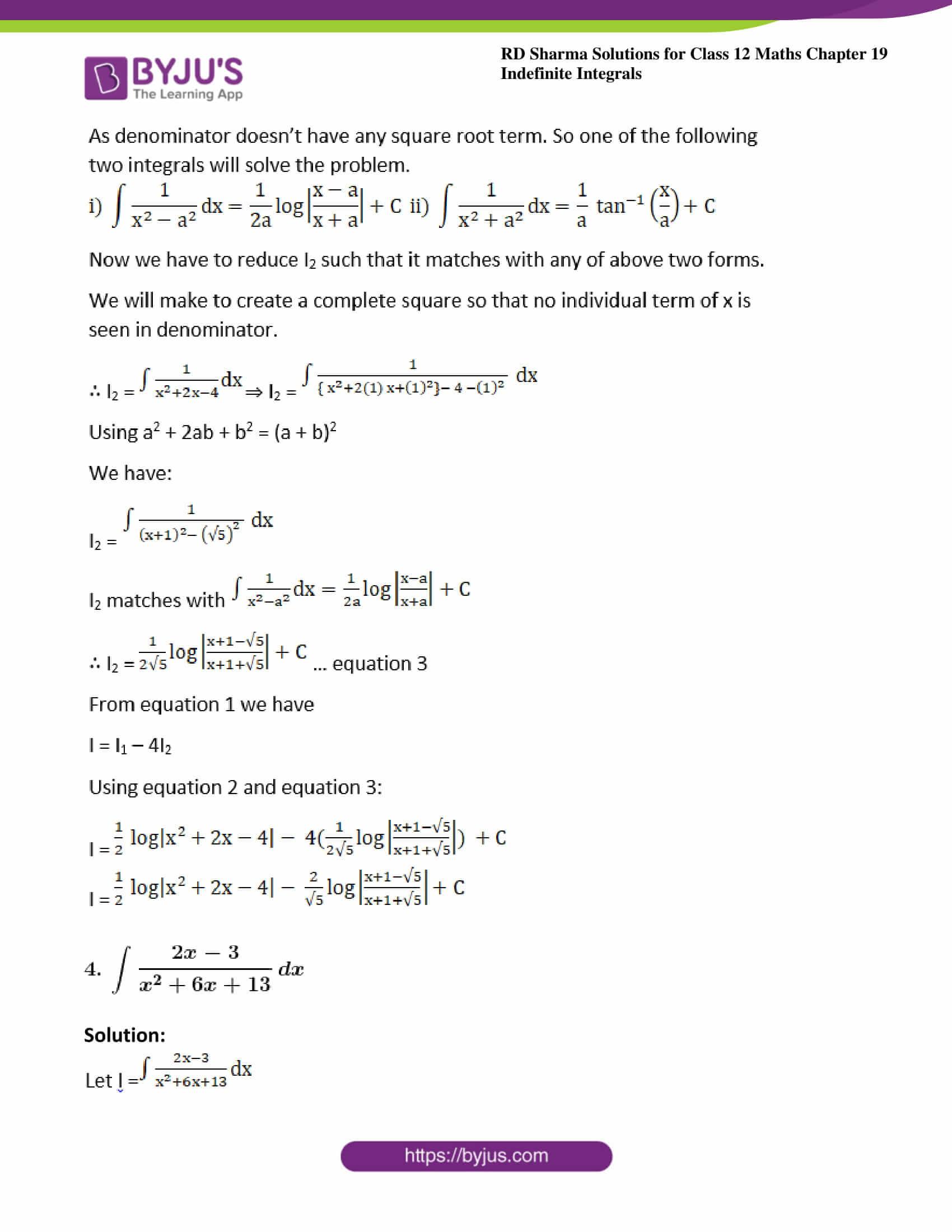 rd sharma class 12 maths solutions chapter 19 ex 19 07